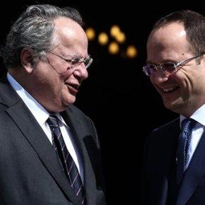 Συμφωνία Ελλάδας – Αλβανίας για καθορισμό ΑΟΖ ανακοίνωσε οΚοτζιάς