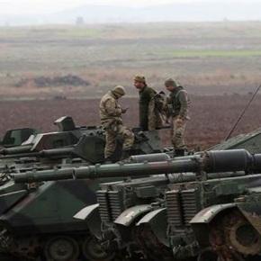 Μαρτυρία Τούρκου στρατιωτικού: Κόλαση για τον τουρκικό στρατό τοΑφρίν