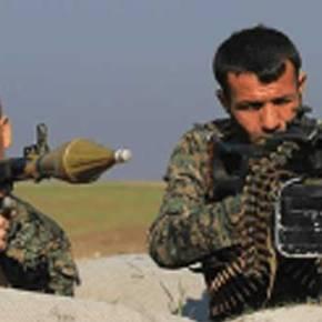"""""""Θα πολεμήσουμε κατά της τουρκικής μάστιγας""""! Οι Κούρδοι στέλνουν μήνυμα στονΕρντογάν"""