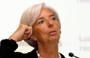 ΔΝΤ: Δεν έχουν γεφυρωθεί όλες οιδιαφορές