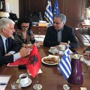 Κίνδυνος-θάνατος: Προς de-facto αυτονόμηση των Αλβανών εντός της ελληνικήςεπικράτειας