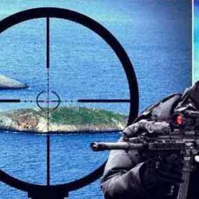 Βαρυσήμαντη παρέμβαση ΗΠΑ: «Φοβερός κίνδυνος ατυχήματος Ελλάδας- Τουρκίας στο Αιγαίο» – Κάτιγνωρίζουν…
