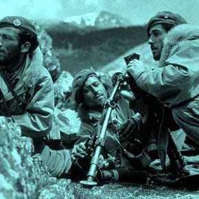 Τιμήθηκαν οι Πεσόντες στη Θρυλική Μάχη της Κονίτσης …Από τηνΕΑΑΣ!