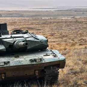 «Παγώνει» η αναβάθμιση των τουρκικών Leopard – Έξαλλοι οιΓερμανοί