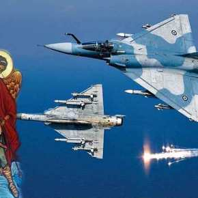 Οι «Κόμπρες του Θησέα» στον αέρα: Οι Τούρκοι κύκλωσαν Ιμια, Φαρμακονήσι,Αγαθονήσι