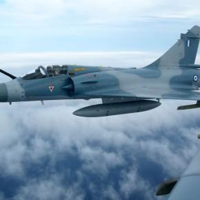 Mirage 2000: Γαλλική «απόβαση» το Φεβρουάριο για το πρόγραμμαυποστήριξης