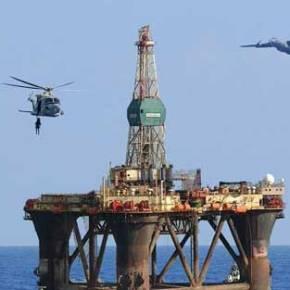 Mια μεγάλη συμμαχία εναντίον της Τουρκίας γεννιέται στην Α.Μεσόγειο: «Υπάρχει κοινό σχέδιο αντιμετώπισης τηςΆγκυρας»
