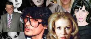 Τα διάσημα πρόσωπα που έφυγαν από τη ζωή το 2017(φωτό)