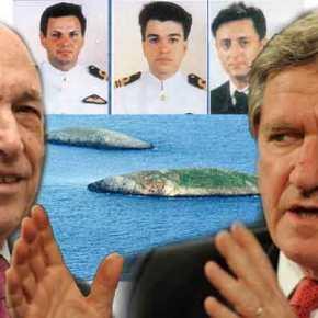 «Βόμβα μεγατόνων»: Ο Αμερικανός πρέσβης Τζέφρι Πάιατ «κάρφωσε» τον Σημίτη για ταΊμια