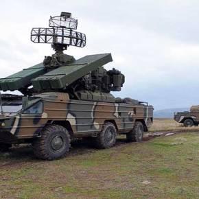 Ενισχύεται επειγόντως η αεράμυνα της χώρας: Ραγδαίες εξελίξεις για TOR M-1, OSA-AK,S-300PMU1