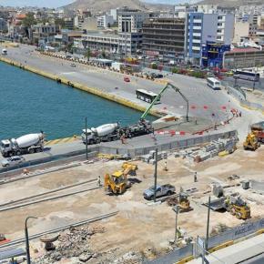 DPA: Θα ιδιωτικοποιηθούν κι άλλα ελληνικάλιμάνια!