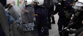 «Μπρα-ντε-φερ» κυβέρνησης-αστυνομικών για τους πλειστηριασμούς: Δεν θα ξεσπιτώσουμε εμείς τουςΕλληνες