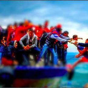 Το νέο κύμα προσφύγων στην Ελλάδα είναι Τούρκοι! Ένα αποκαλυπτικόάρθρο
