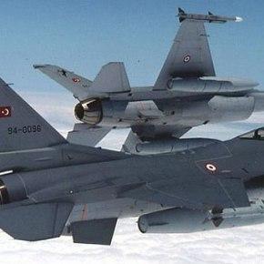 Σε πλήρη εξέλιξη οι Επιχειρήσεις στο Αφρίν …Βομβαρδίζεται από Tούρκικα F-16 & Πυροβολικό! (φωτό & κάμεραLive)