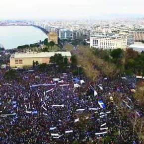 Τον γύρο του κόσμου κάνει ο Έλληνας «Β.Πούτιν» : 800.000 Έλληνες παρά το «μαύρο» Κυβέρνησης-ΜΜΕ – Ο «Στρατηγός Αράχνη» έδωσε το ιδεολογικό πλαίσιο του νέουκόμματος