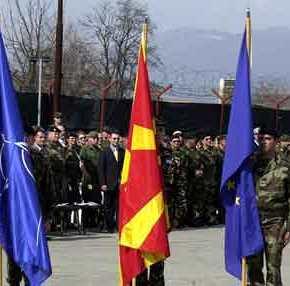 «Κεντρική Βαλκανική Δημοκρατία» η νέα ονομασία των Σκοπίων για να μπορέσουν να ενταχθούν σε ΝΑΤΟ &ΕΕ;