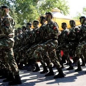 «Θάνατος στους Αλβανούς» – Προοίμιο εθνοτικών συγκρούσεων στην πόλη Μπίτολα (Μοναστήρι) τωνΣκοπίων!