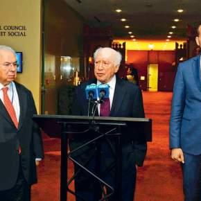 Νάρκες ΠΓΔΜ στις συνομιλίες με Μ.Νίμιτς