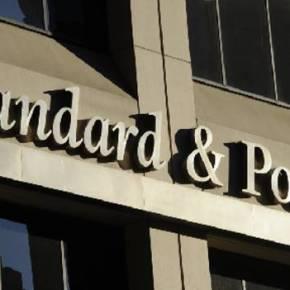 S&P: Αναβάθμισε το αξιόχρεο τηςΕλλάδας