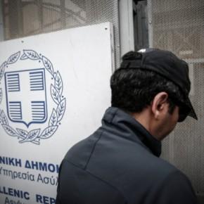 Αναστέλλεται προσωρινά το άσυλο στον Τούρκοστρατιωτικό