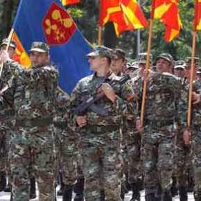 HΠΑ και ΝΑΤΟ ζητούν «πρώτα ένταξη των Σκοπίων στην Συμμαχία και μετά (αν θέλουν) αλλαγές στο σκοπιανόΣύνταγμα»