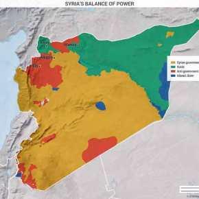 Γιατί το ΝΑΤΟ υποστηρίζει την τουρκική εισβολή στη Συρία και γιατί οι ΗΠΑ δεναντιδρούν