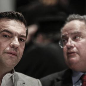 Τον Αλέξη Τσίπρα ενημερώνει ο Νίκος Κοτζιάς μετά τις επαφές στη ΝέαΥόρκη