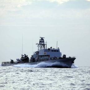 Σε θέση μάχης το «καμάρι» του ΠΝ της Κύπρου: Εντολή Νετανιάχου να επισπευσθούν οι παραδόσεις πολεμικών πλοίων – H Kύπρος δίνει βάση στηΓαλλία