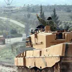 Ρ.Τ. Ερντογάν σε Ντ. Τραμπ: «Πάρε τον στρατό σου από τη Μανμπίτζ – Δεν θα φτιάξεις κουρδικό κράτος» (φωτό,βίντεο)