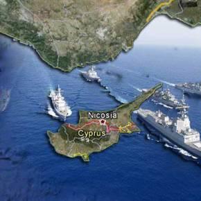 Αφηνίασαν οι Τούρκοι: Δέσμευσαν περιοχή-μαμούθ από Ρόδο έως Λίβανο και Ισραήλ! – Επιστρέφουν Κύπρο οιS-300;