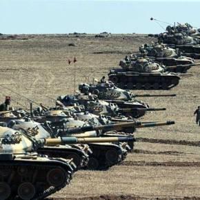 Μετωπική Τουρκίας-ΗΠΑ: «Αν οι Αμερικανοί υπερασπιστούν τους Κούρδους, κλείνουμε τις αμερικανικές βάσεις σε Diyarbakir καιIncirlik»