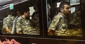 """ΤΟΥΡΚΙΑ: Συλλαμβάνουν και στρατιώτες με την κατηγορία του""""γκιουλενιστή""""!"""
