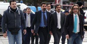 Άγκυρα προς Αθήνα: Παραδώστε τους οκτώ Τούρκουςαξιωματικούς