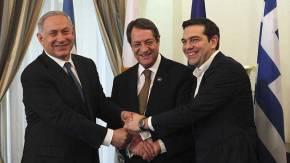 «Βόμβα μεγατόνων» – Στην Ιερουσαλήμ η Τριμερής Ελλάδος-Ισραήλ–Κύπρου; – Η κίνηση που «κλειδώνει» τουςΤούρκους