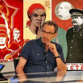 Το παραδέχτηκε ο Τσακνής: Εγώ λογόκρινα παρανόμως τις ομιλίες της Χρυσής Αυγής στηνΕΡΤ