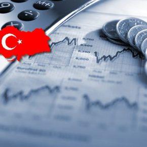 """Η Τουρκία με 12% πληθωρισμό υπερ-εξοπλίζεται και ο Ερντογάν δίνει όπλα στους """"πιστούς""""του"""