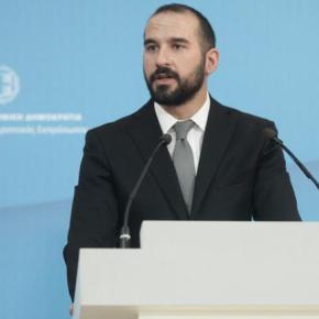 Τζανακόπουλος: H πατριδοκαπηλία και η εθνικιστική εξαλλοσύνη οδηγούν σε εθνικάαδιέξοδα