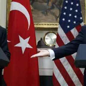 Σκοπιανό: Σύγκρουση ΗΠΑ-Τουρκίας για «Μακεδονία» και «ΜεγάληΑλβανία»
