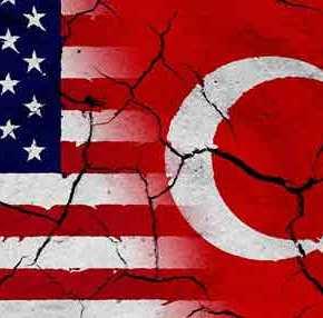 Ρωσική προειδοποίηση σε Ρ.Τ.Ερντογάν: «Θα ηττηθείς στη Συρία, θα σε ανατρέψουν και θα διαλύσουν την Τουρκία οιΗΠΑ»