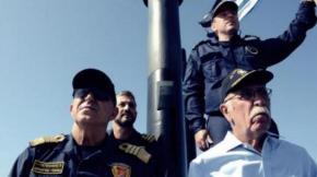 Βίτσας για Τσαβούσογλου: Να προσέχει γιατί δεν μπορεί να εκπληρώσει όσαλέει