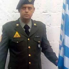 Αθώος ο Αρχιλοχίας που αρνήθηκε να υπηρετήσει σε δομή «προσφύγων» στοΔερβένι