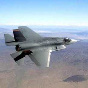 Αντιδράσεις σε ΗΠΑ για τα F-35 προςΤουρκία