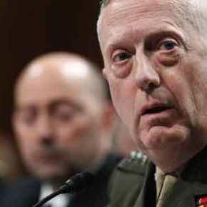 Παρέμβαση των ΗΠΑ προς την Τουρκία: «Επικεντρωθείτε στην εκστρατεία κατά του ISIS και αφήστε YPG και Ελλάδα…»