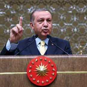 Ο Ερντογάν Ετοιμάζεται Για Μεγάλο Πόλεμο – Απειλεί Για ΘερμόΚαλοκαίρι…