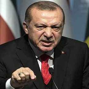 Μ.ΙΓΝΑΤΙΟΥ: Θα Προχωρήσει Ο Ερντογάν Στο Απονενοημένο Διάβημα Του Πολέμου Στο Αιγαίο Και ΤηνΚύπρο;