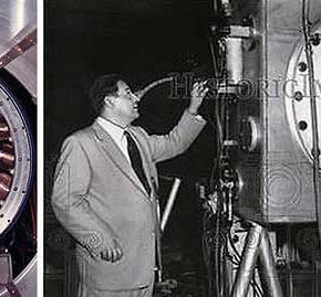 Νικόλαος Χριστόφιλος: O «τρελο-Έλληνας» μηχανικός ανελκυστήρων που αποδείχτηκε διάνοια στην πυρηνική φυσική και ήταν πίσω από τους διαστημικούς και πυρηνικούς θριάμβους τωνΗΠΑ!