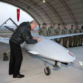 Προετοιμάζεται η Άγκυρα για επίθεση στην Ελλάδα – Σχεδόν έτοιμο το «τουρκικό IRON DOME» – Σε προχωρημένο στάδιο το TCGAnadolou
