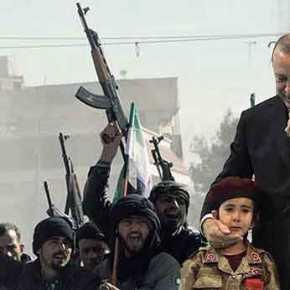 Τι απαντούν τα Στρατά μας στον Ερντογάν που κάλεσε Ετοιμότητα για Επιστράτευση…Τρομάξαμε από τσι «Πορδές που Πέτα!»(video)