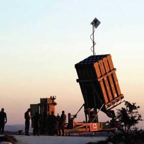 ΕΚΤΑΚΤΟ! Πάνε για πόλεμο – Το Ισραήλ μεταφέρει συστοιχίες πυραύλων – Προετοιμάζεται για εισβολή στηνΣυρία