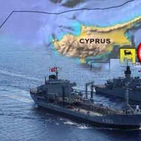 Περικυκλωμένο από 6 τουρκικά πλοία το Saipem 12000 – Υποχώρηση Ιταλίας: Έδωσε εντολή στο γεωτρύπανο νασταματήσει